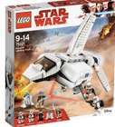 Galeria Kaufhof: 13% Rabatt auf Lego Artikel, z.B. Lego Star Wars (75221) 59,15€