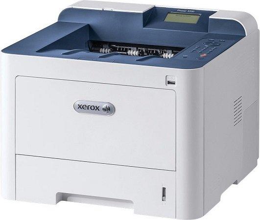 Xerox Phaser 3330DNI S/W-Laserdrucker für 99,90€ inkl. Versand + 40€ Cashback
