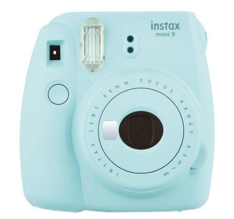 Media Markt Foto Tiefpreiswoche, z.B Fujifilm Instax Mini 9 für 59€