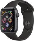 Apple Watch Series 4 GPS 44mm Alu-Gehäuse für 389,90€ inkl. Versand (statt 416€)