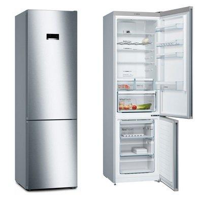 Bosch Serie 4 KGN39XI4B Kühlgefrierkombination für 699€ (statt 809€)