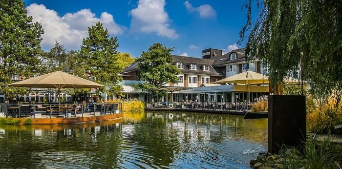 2 ÜN im Wellings Parkhotel in Kamp-Lintfort inkl. Brunch & Dinner ab 119€ p.P.
