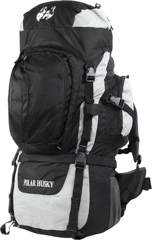 """Polar Husky Trekkingrucksack 90 l """"Frido"""" für 52,17€ inkl. VSK (statt 87€)"""