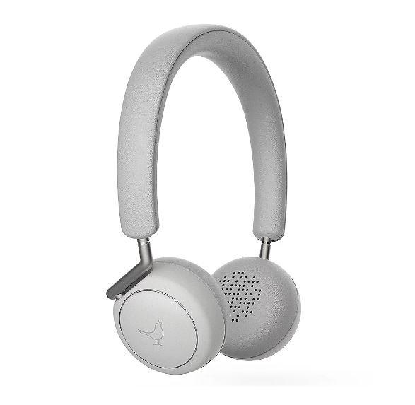 Libratone Q Adapt wireless On-Ear Kopfhörer mit Noise Canceling in Weiß für 44,89 € inkl. Versand (statt 54€)