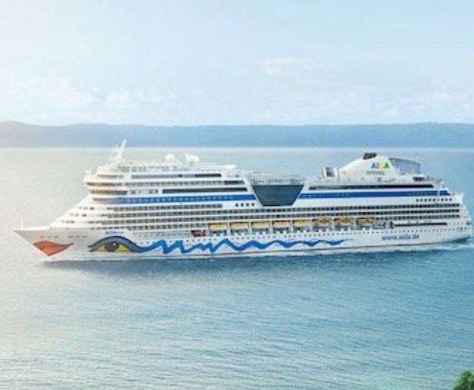 Aida Last Minute Urlaub & Kreuzfahrten - z.B. 7 Tage Kanaren und Madeira ab 399€ p.P.