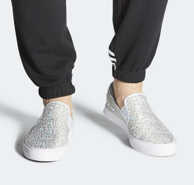 Adidas Originals Sabalo Slip-On Schuh für 45,46€ inkl. Versand (statt 65€)