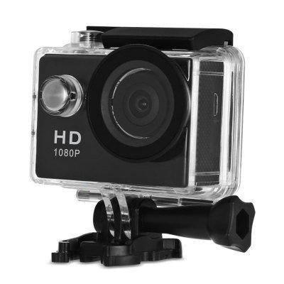 A9 Actionkamera (1,3MP) mit wasserdichtem Case für 16,15€ inkl. Versand