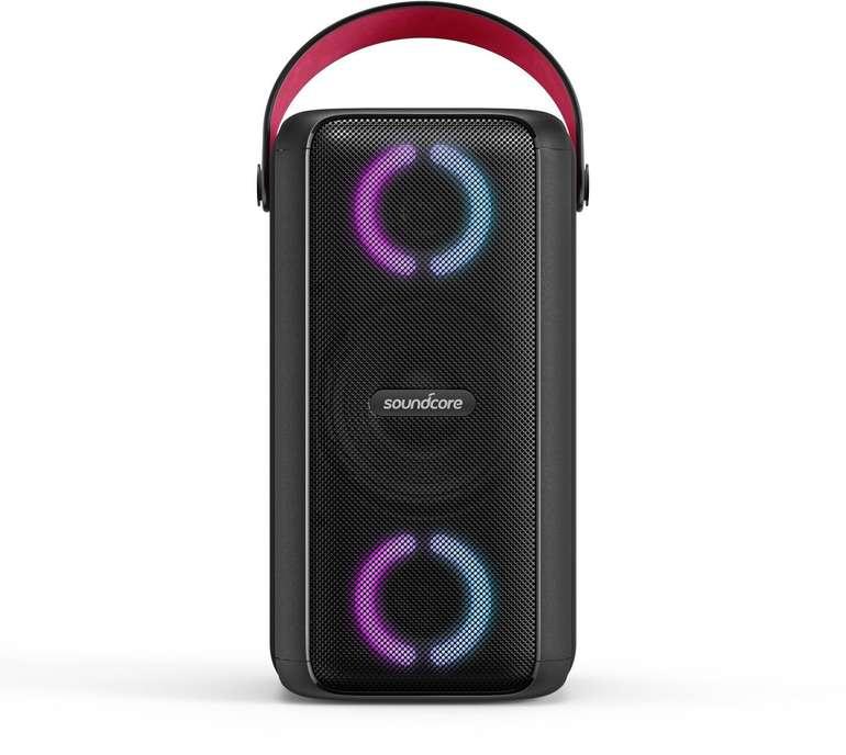 Anker Soundcore Rave Mega Bluetooth 5.0 Lautsprecher (18h Spieldauer, IPX) für 102,37€ inkl. Versand (statt 150€)
