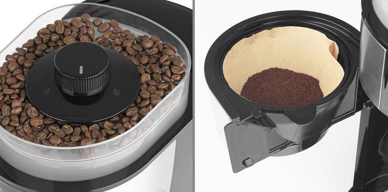 Beem Fresh Aroma Intense Kaffeemaschine 2