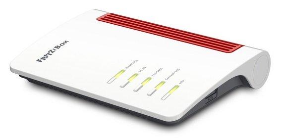 AVM FRITZ!Box 7530 Dual-Wlan 1266MBit/s Router für 99,99€ inkl. Versand (statt 117€)