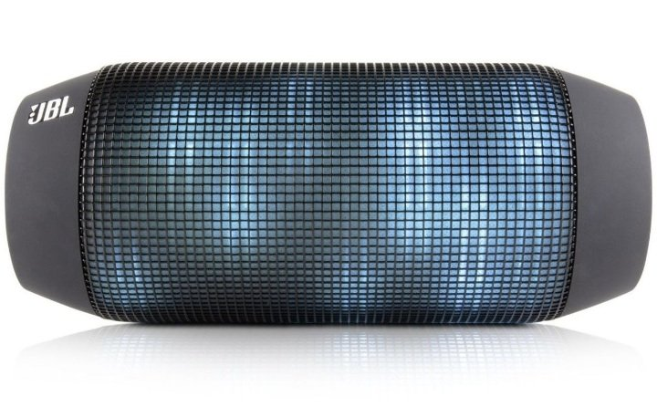 JBL Pulse –Bluetooth Lautsprecher mit LED Funktion für 44,44 € inkl. Versand