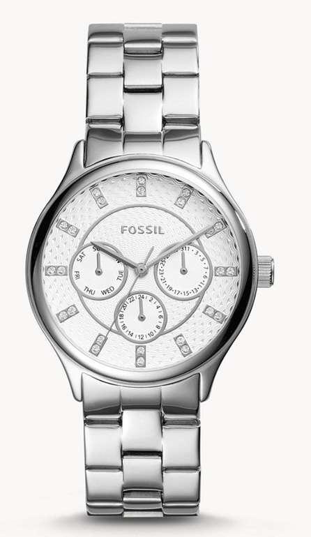 """Fossil """"Modern Sophisticate"""" aus Edelstahl ab 52,50€ inkl. Versand (statt 89€)"""