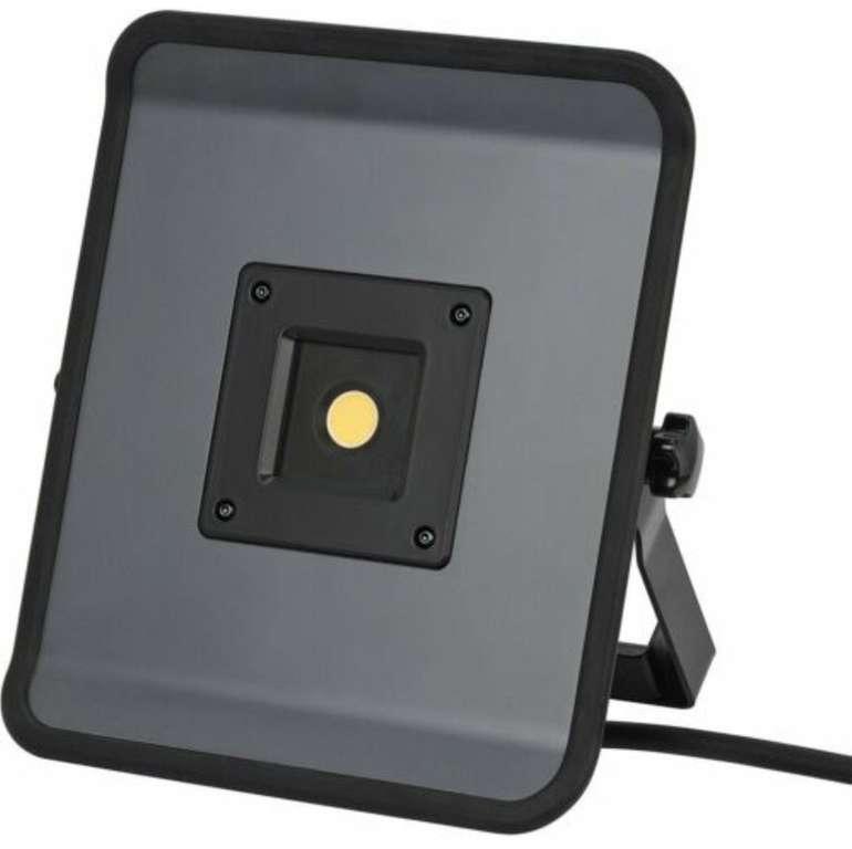 Brennenstuhl - 30 Watt LED Baustrahler (IP54, 2650 lm, 5m Kabel) für 29,99€ inkl. Versand (statt 45€)