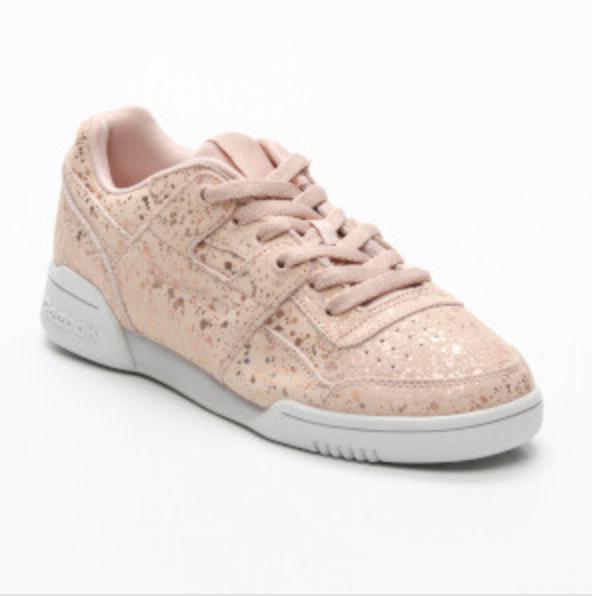 Reebok Sonderverkauf mit bis zu -65% - z.B. Workout Damen Sneaker für 49,99€