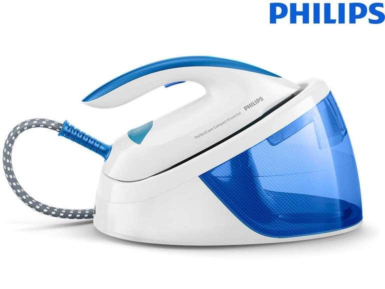 Philips GC6804/20 PerfectCare Compact Essential Dampfbügelgenerator für 93,90€ (statt 120€)