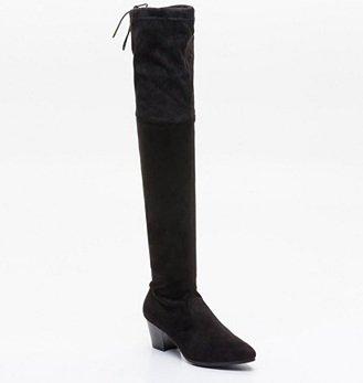 Buffalo Damen Stiefel Ausverkauf, z.B. Größe 38 für 49,90€ (statt 77€)