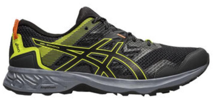 20% Rabatt auf viele aktuelle und reduzierte Styles bei Engelhorn, z.B. Asics Gel-Sonoma 5 Trail-Laufschuhe für 57,72€ (statt 66€)