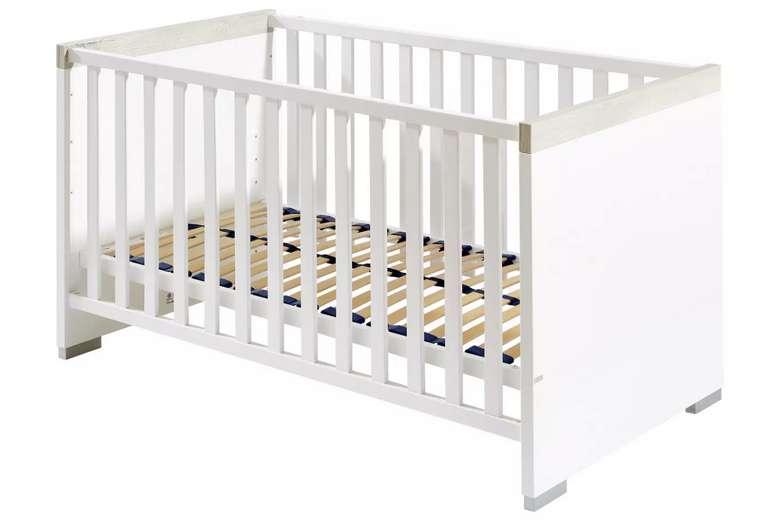Paidi Gitterbett Kira in Weiß für 178,85€ inkl. Versand (statt 246€)