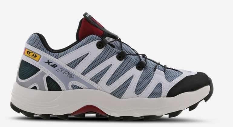 Salomon Xa Pro 1 Herren Schuhe (2 Farben) für 79,99€inkl. Versand (statt 126€)