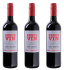 12x Bodegas Coviñas Requevin - Tempranillo-Bobal - Utiel-Requena DO für 39,96€