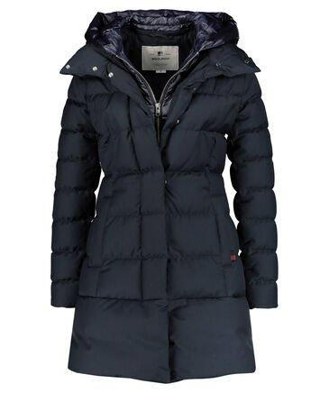 Engelhorn: 15% Rabatt auf Luxus-Marken, z.B. Woolrich Damenjacke Luxe Puffy Prescott für 528,80€