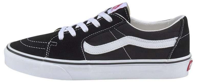 """Vans """"Sk8-Low"""" Damen Sneaker in Schwarz für 56,48€inkl. Versand (statt 68€)"""