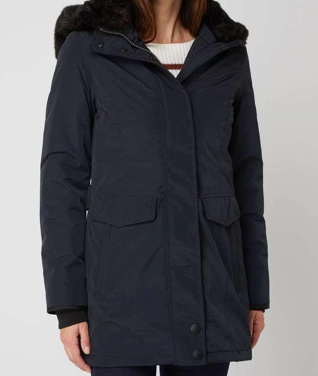 Wellensteyn Stavanger 382 - Damen Funktionsjacke mit abnehmbarer Kapuze für 220,99€ (statt 260€)