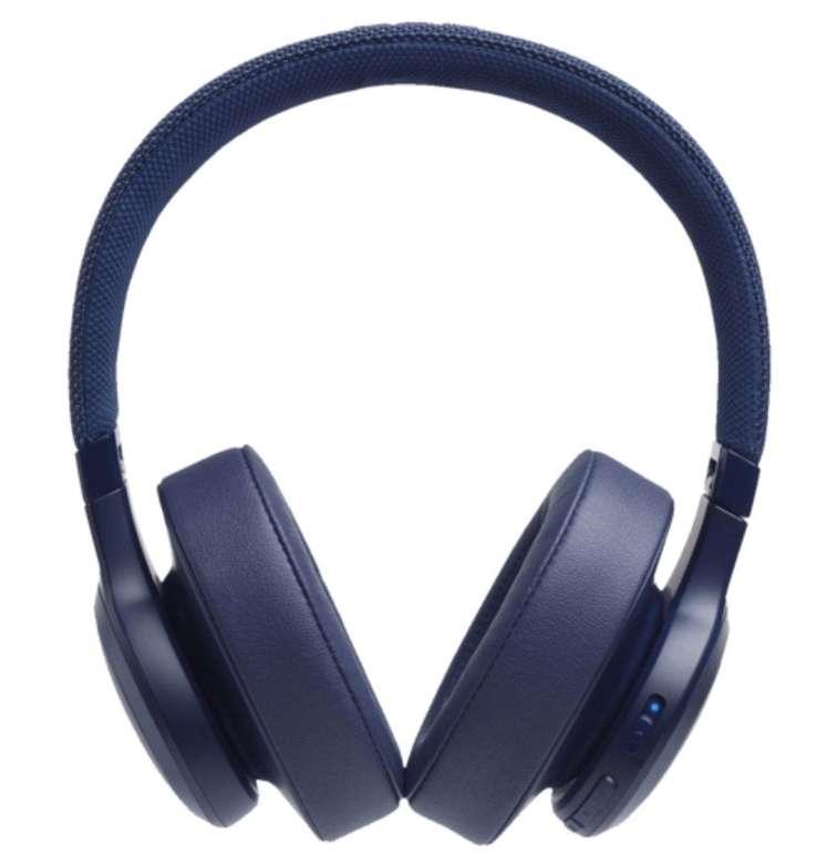 JBL Live 500 BT Bluetooth Kopfhörer (versch. Farben) für je 99€ inkl. Versand (statt 120€)