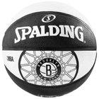 Spalding Team Basketball Brooklyn Nets für 9,50€ inkl. Versand