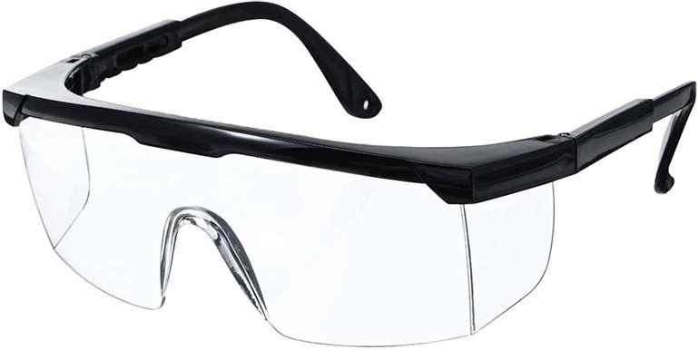 Nasum faltbare Schutzbrille für 6,49€ inkl. Prime Versand (statt 10€)