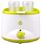 Preisfehler? Golden Baby Flaschenwärmer für 5,70€ mit Prime Versand (statt 20€)