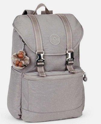 Kipling Experience Medium Rucksack für 62,96€ inkl. VSK