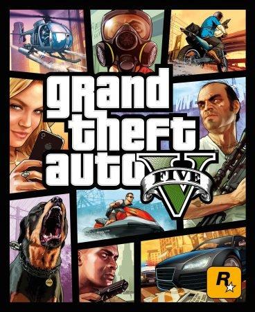 Knaller! GTA V - Grand Theft Auto 5 Premium Edition für PC (Download Code) kostenlos! (statt 11€)