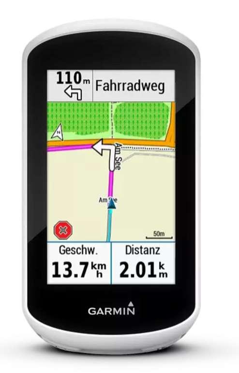 Garmin Edge Explore Fahrrad Europa für 152,15€ inkl. Versand (statt 179€) - Club!