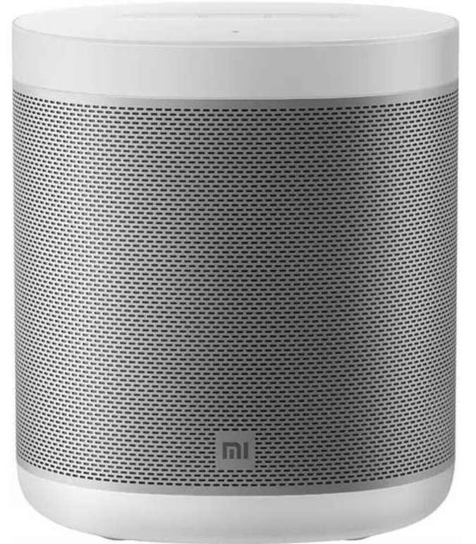 Xiaomi Mi Smart Speaker (WLAN- / Bluetooth-Lautsprecher, Google Assistent) für 48,11€ (statt 79€)