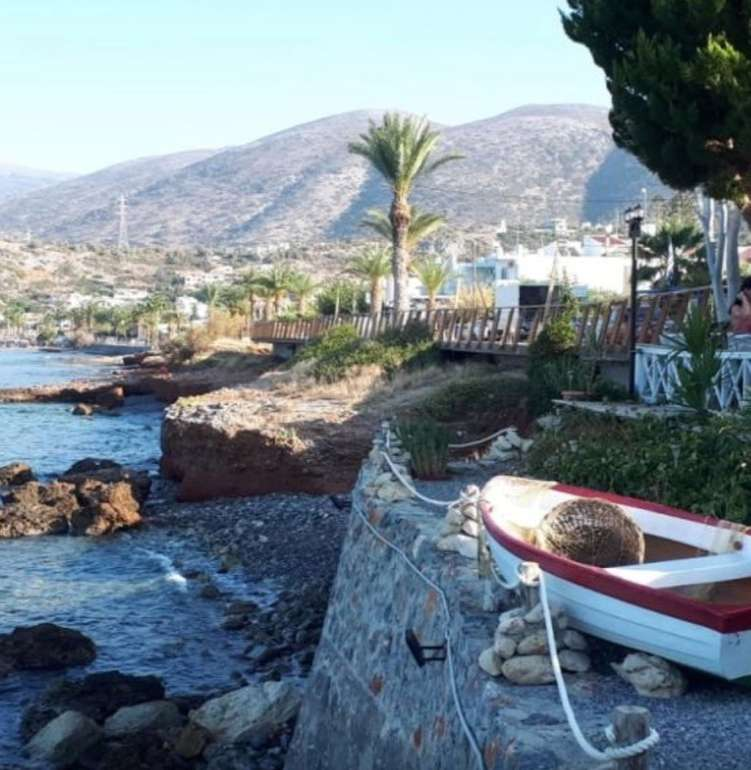 Frühbucher-Angebot: 7 Tage Kreta im Top 4* Hotel mit All Inclusive, Flug & Transfer nur 332,66€ p.P.