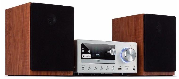 Auna Multiroom Stereoanlage für 179,99€ inkl. Versand (statt 200€)