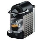 Krups XN 3005 Nespresso Pixie Electric Titan zu 79,90€ inkl. Versand