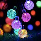 TryLight LED Aussen-Lichterkette (40 LEDs, 7,5m, IP44 Schutz) für 10,19€ (Prime)