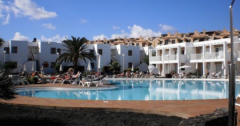 7 Tage Fuerteventura im Hotel mit All Inclusive, Transfer & Flügen