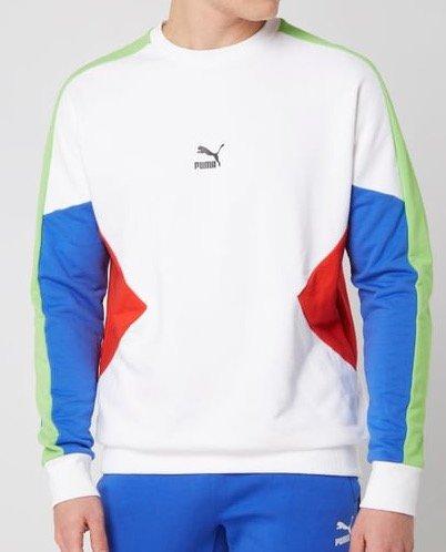 Puma Performance TFS Crew Sweatshirt in 2 Farben für 25,49€ (statt 45€)
