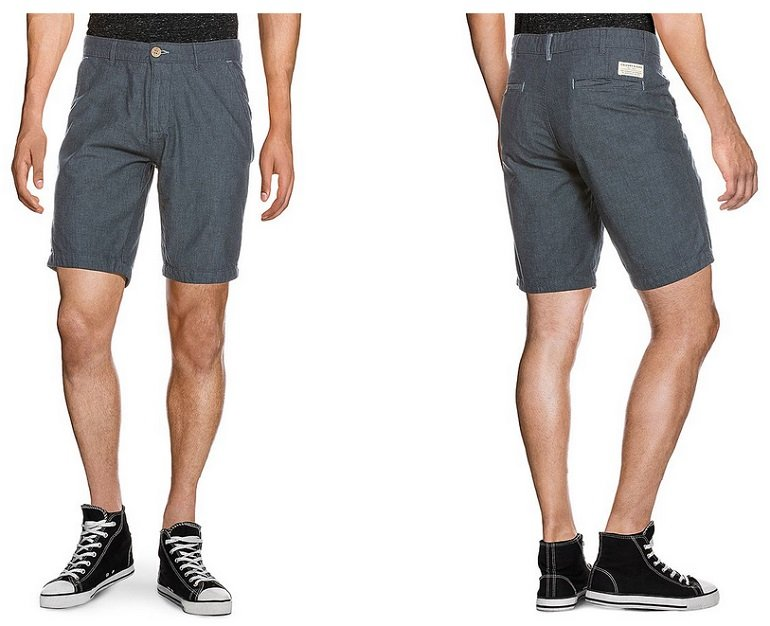 Colours & Sons Chino Shorts Mika