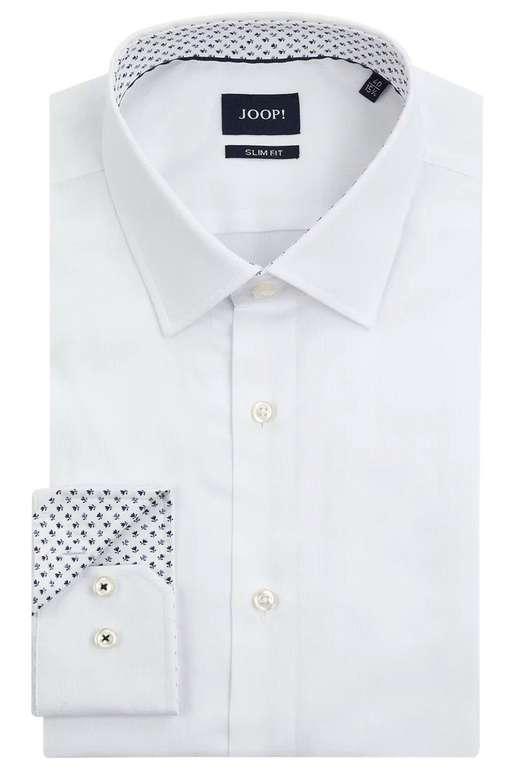 """Ansons: 30% Rabatt auf den gesamten Sale - z.B. JOOP! Slim Fit Business-Hemd """"Pierre"""" für 41,99€ (statt 77€)"""