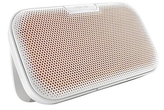 Denon Envaya weißer portabler Bluetooth-Lautsprecher (aptX und NFC) für 104,99€