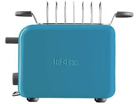 Kenwood TTM023 - kMix 2-Scheiben Toaster für 39,90€ (statt 50€)