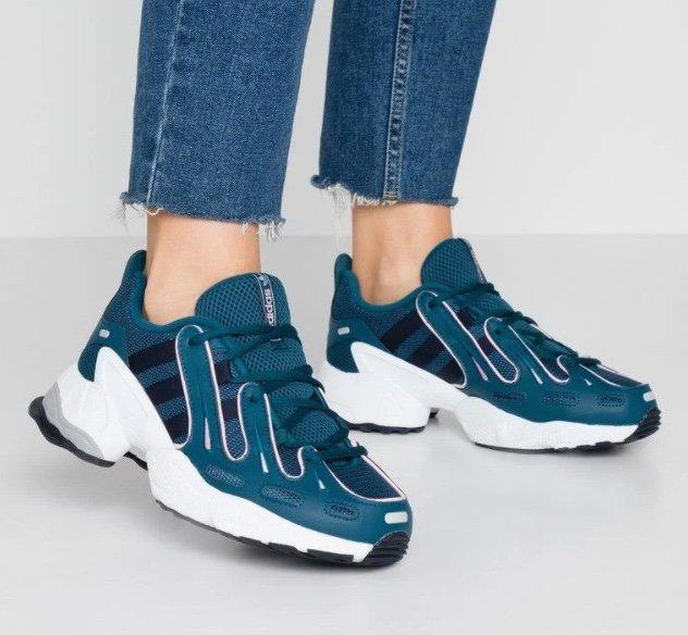 Adidas Originals EQT Gazelle Equipment Damen Sneaker für 59,99€ inkl. Versand (statt 86€)
