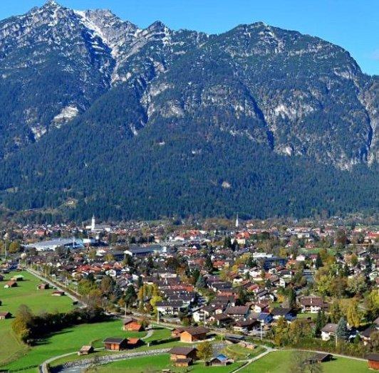 Eibsee: 2 Tage übers Wochenende im tollen Olympiahaus Hotel in Garmisch-Partenkirchen ab 39€ p.P.