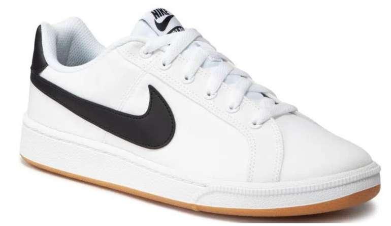 Nike Court AA2156 Herren Sneaker für 44€ inkl. Versand (statt 79€)