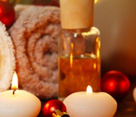 Last Minute Weihnachtsgeschenk: 25% Rabatt auf Alles bei Entspannung-Buchen.de
