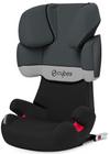 Cybex Kindersitz Solution X-fix in 2 Farben für 89,99€ inkl VSK (statt 109€)